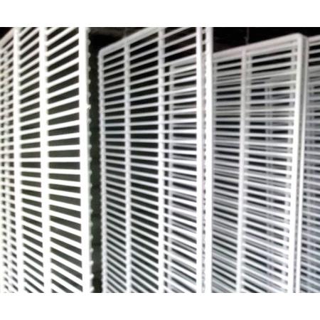 Fridge shelves